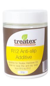 Treatex R12 Anti-Slip Additive 1